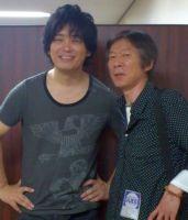 withコータローさん