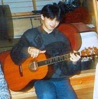ギター合宿1