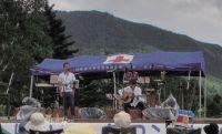 Nozoriko stage