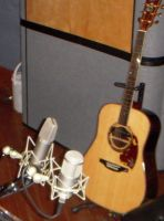 Studio@Recording