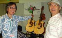 Sumiギター