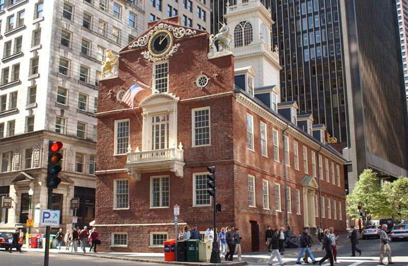 Iconic Boston Venues  FMA Events  Faith Moore