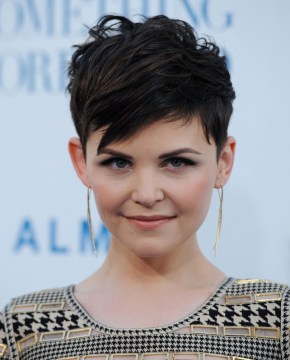 ginnifer goodwin short layers