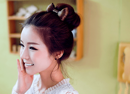 Magnificent The 5 Best Korean Hairstyles For Long Hair Fmag Com Hairstyle Inspiration Daily Dogsangcom