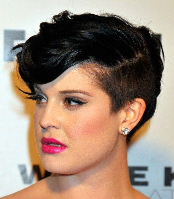 20 Spectacular Mohawk Hairstyles For Any Hair Length Fmag Com