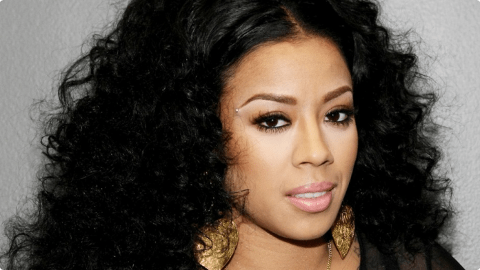 15 of Keyshia Cole's Best Hairstyles (Lots of Pictures ...