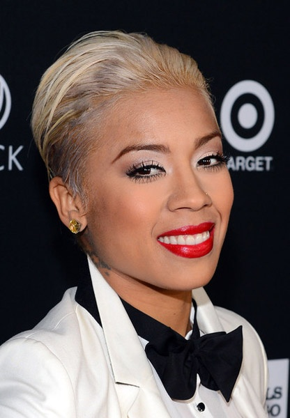 15 Of Keyshia Cole S Best Hairstyles Lots Of Pictures