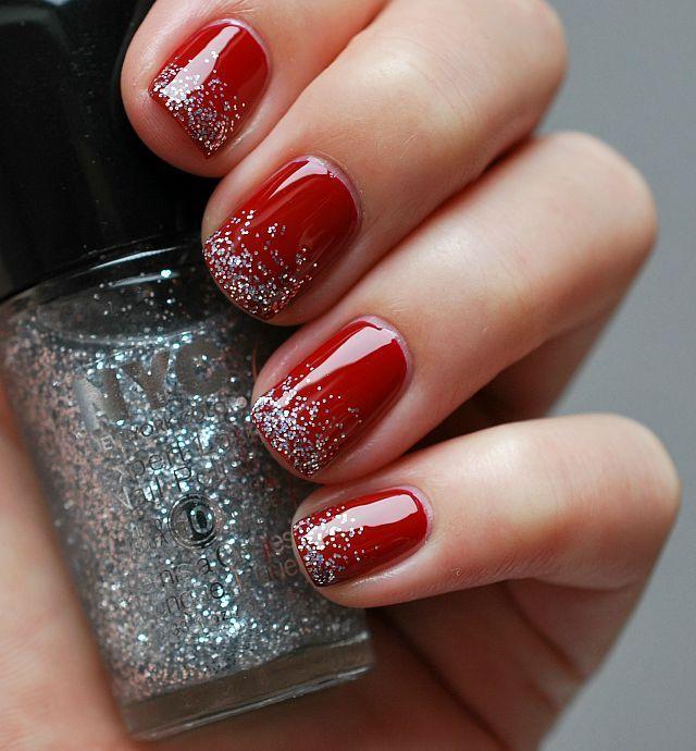 40 Red Nail Designs You Ll Love Get Creative Fmag Com