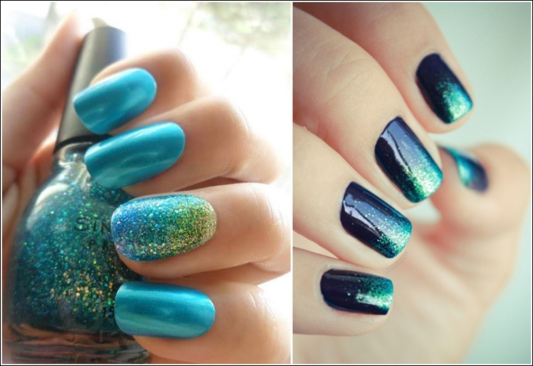 35 unique nail designs to try before summer ends