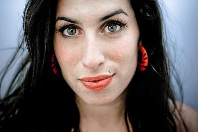 Amy Winehouse Monroe Piercing Fmag Com