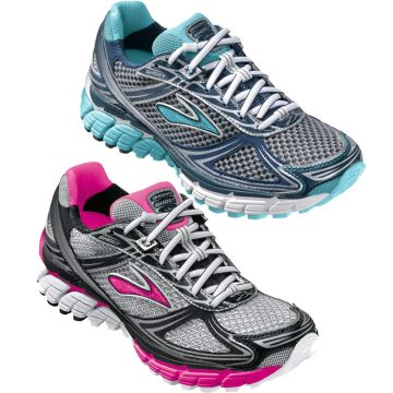 Blue nd Pink Brooks Ghost for Women