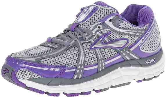 Women's Motion-Control Walking Shoes