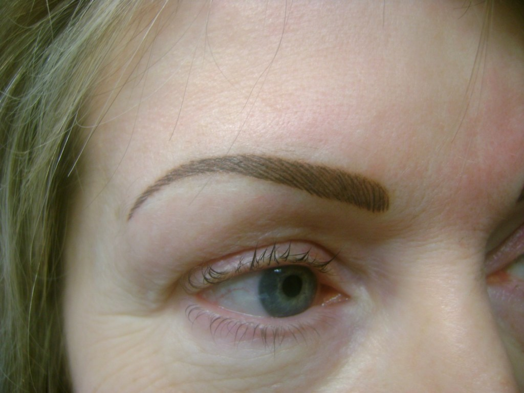 Stunning eyebrow tattoo designs pros cons what is it for Eyebrows tattoo price