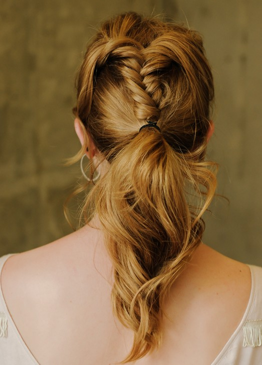 different hair pony style 100 ponytail hairstyles ideas for different styles fmag 5225