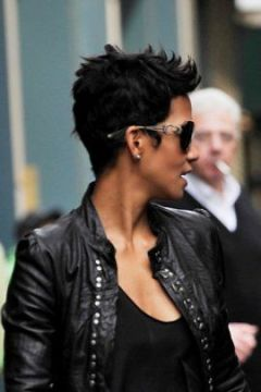 halle berry hair 2