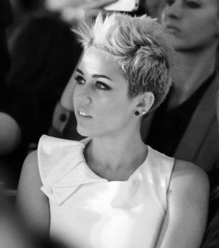 Joanna Coles, Miley Cyrus, Leticia