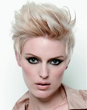 Amazing Short Spiky Hairstyles Fmag Com Hairstyles For Men Maxibearus