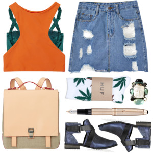 top polyvore 4