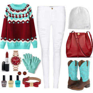 top polyvore 7