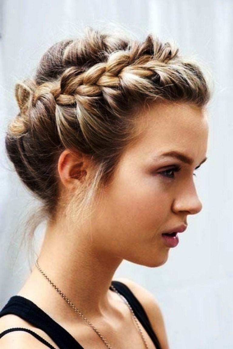Wondrous Braided Crown Diy Hairstyle Fmag Com Schematic Wiring Diagrams Phreekkolirunnerswayorg