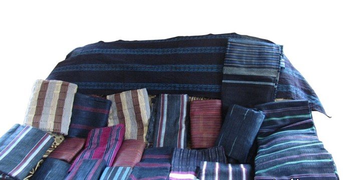 Aso Oke Etu Textiles