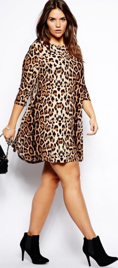 aab71f05c 42 Beautiful Plus Size Clubwear Ideas for Women - FMag.com