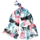 White House Black Market Women's Summer Scarf