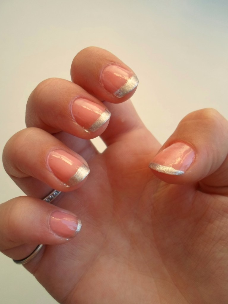 Over 80 Glamorous Wedding Nail Designs and Tips