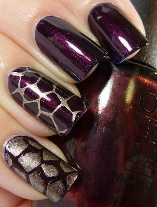 60 amazing purple nail designs fmag as i delved into the psychology of purple color i found that in many parts of the world it symbolizes luxury nobility wealth power and intellect prinsesfo Choice Image