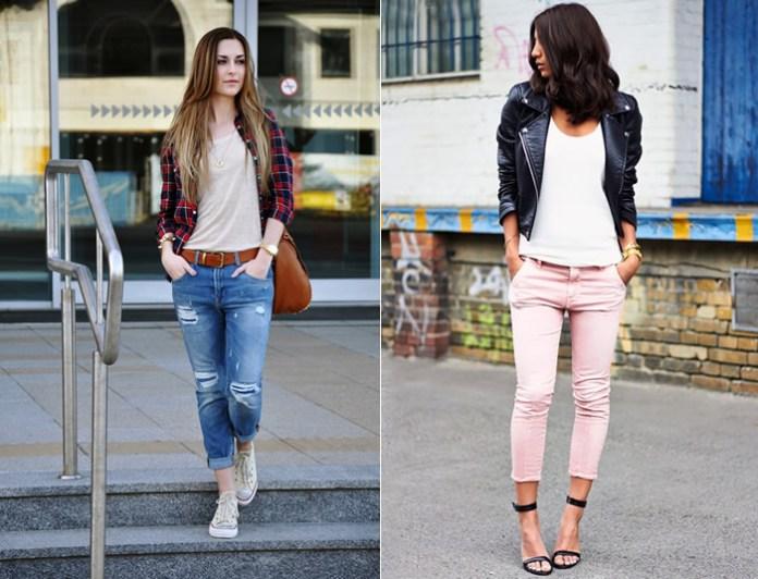 best capri jeans pants outfits