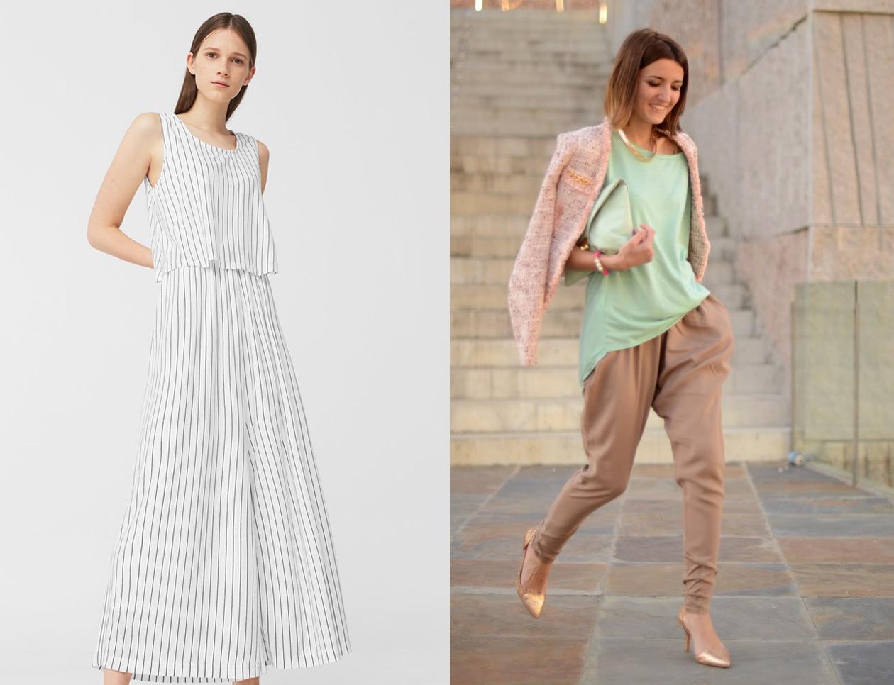 wearing pants to a wedding - Wedding Decor Ideas