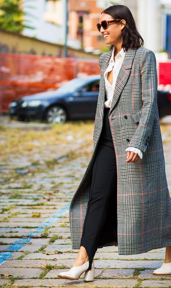 coat stirrup