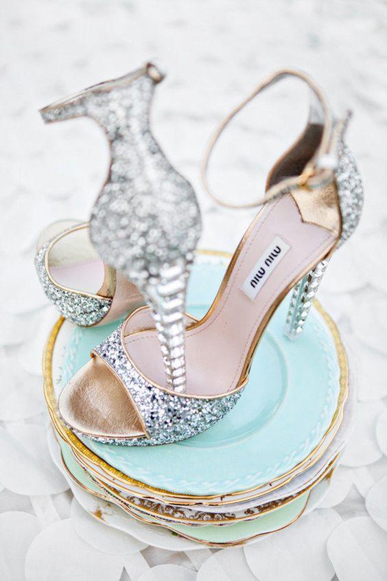 black bridesmaid dresses shoes