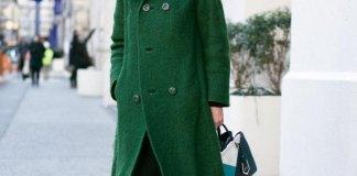 best ways to wear forest green