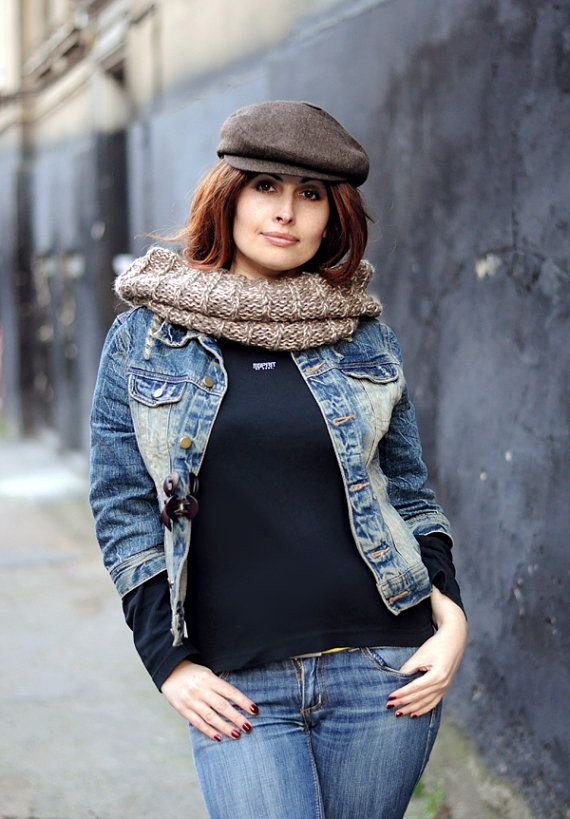 best flat cap outfits