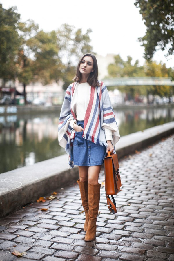 best suede boots outfit ideas