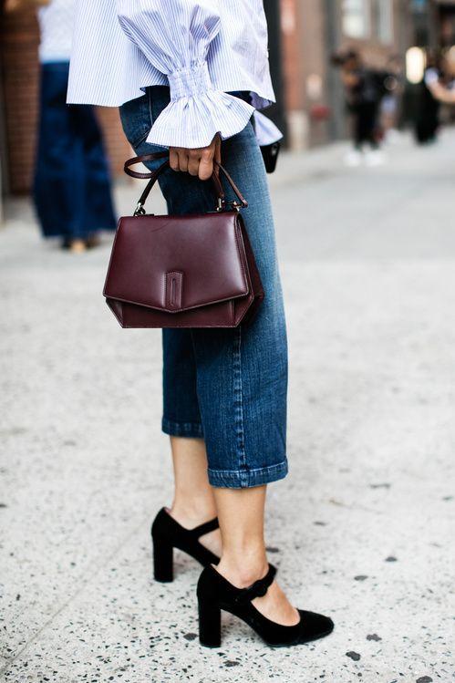 suede heels black vintage shoes