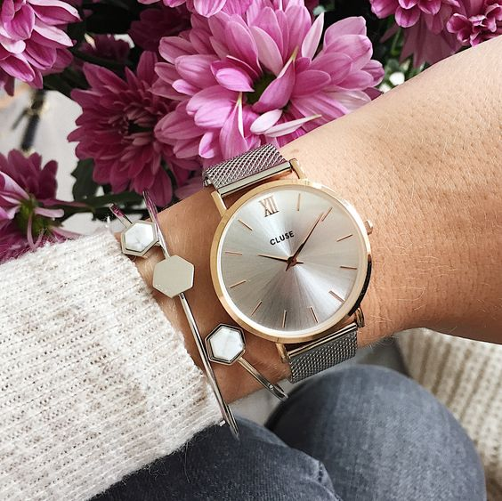 silver cuff bracelet hexagon