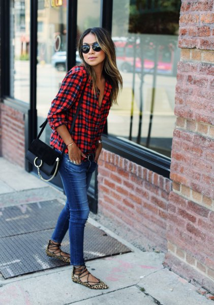 How To Style Leopard Print Loafers 15 Amazing Outfits