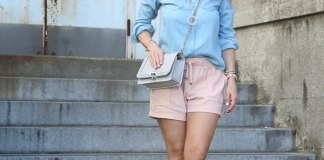 best linen shorts outfit ideas for ladies