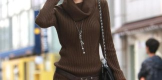 best chocolate brown dresses outfit ideas