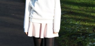 best white leather shoes outfit ideas for women