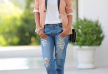 best casual blazer outfit ideas for women