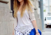 best royal blue purse outfit ideas