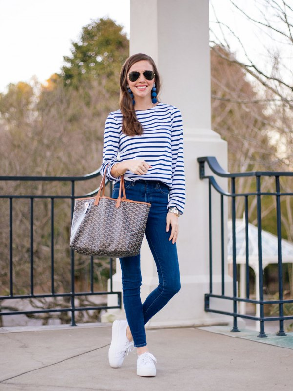 How to Wear Super Skinny Jeans Best 13 Outfit Ideas for