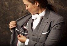 best 3 piece suit outfit ideas for women