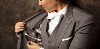 best 3 piece suit outfit ideas for women