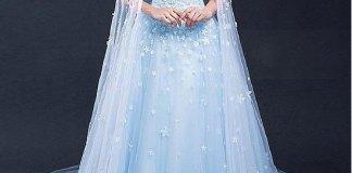 best light blue prom dress outfit ideas for women