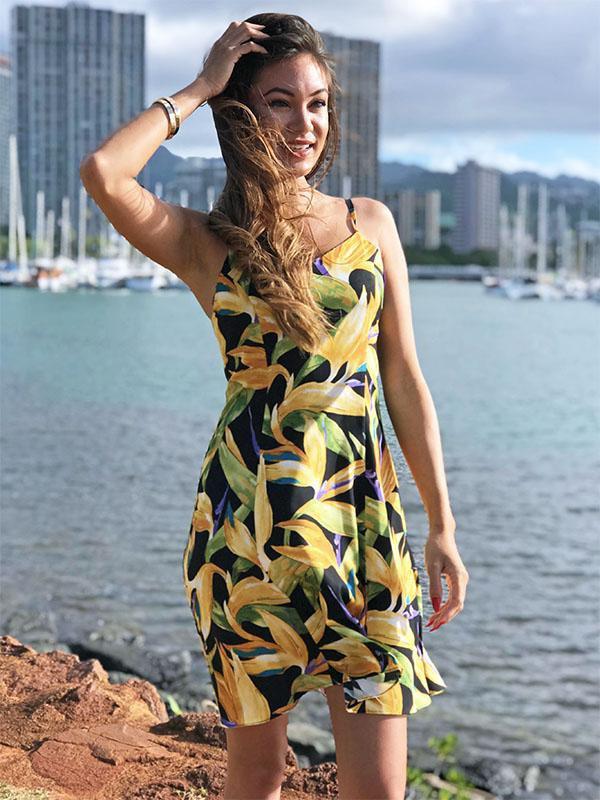3628787071 Best 15 Hawaiian Summer Dress Outfit Ideas for Women - FMag.com