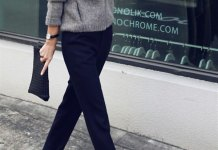 best grey dress shoes outfit ideas for women